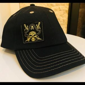 Disney Parks Pirates of the Caribbean Youth Cap